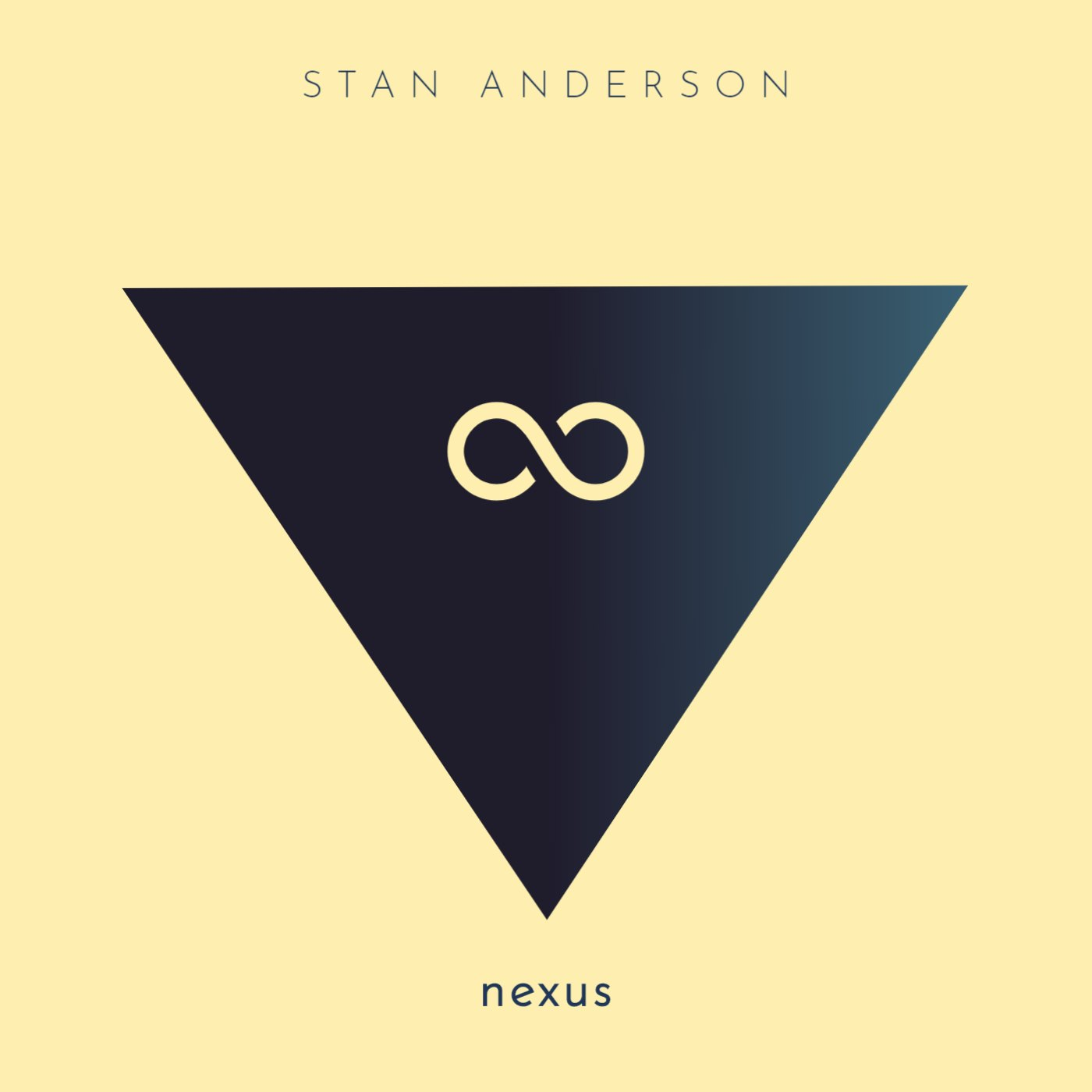 Stan Anderson - Nexus / Can't Be Serious Records